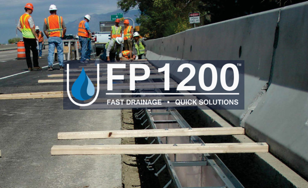 FP1200 Highway Installation