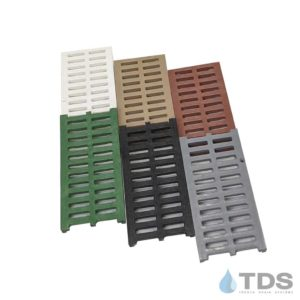 NDS Mini Channel Grates